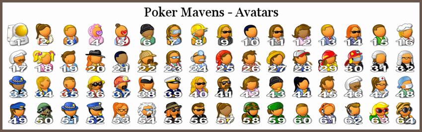 Briggs Softworks Poker Mavens Poker Software For Windows